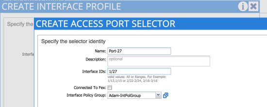 Int-Selector