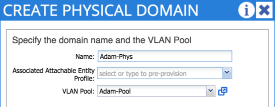 Physical-Domain